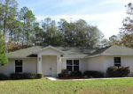 Foreclosed Home in Dunnellon 34434 N EMPRESS CIR - Property ID: 4090933504