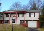 Foreclosed Home in Upper Marlboro 20774 WEBBWOOD CT - Property ID: 4090997449