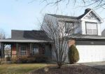 Foreclosed Home in Oswego 60543 WOLLMINGTON DR - Property ID: 4091099948