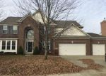Foreclosed Home in Fishers 46037 SUNCATCHER DR - Property ID: 4091142415