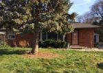 Foreclosed Home in Southfield 48076 RED LEAF LN - Property ID: 4091247980
