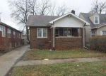 Foreclosed Home in Hammond 46324 LOCUST ST - Property ID: 4091602737