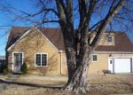 Foreclosed Home in Pretty Prairie 67570 S COLLINGWOOD ST - Property ID: 4091651789