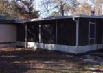 Foreclosed Home in Dunnellon 34433 W STOCKHOLM LN - Property ID: 4091919381