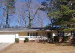Foreclosed Home in Stone Mountain 30083 CEDAR RIDGE WAY - Property ID: 4091958360