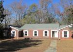 Foreclosed Home in Ware Shoals 29692 FOREST LN - Property ID: 4091999985