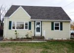 Foreclosed Home in Trenton 08610 MILLER AVE - Property ID: 4092270642