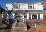 Foreclosed Home in Irvington 7111 WESTERN PKWY - Property ID: 4092296927