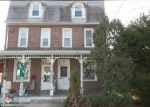 Foreclosed Home in Reading 19605 PARK AVE - Property ID: 4092418227