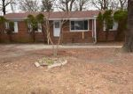 Foreclosed Home in Chester 23831 ARCADIA AVE - Property ID: 4092530802