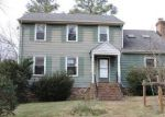 Foreclosed Home in Richmond 23238 LULLINGTON DR - Property ID: 4092533873