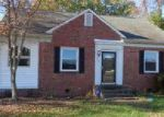 Foreclosed Home in Richmond 23225 GERMAN SCHOOL RD - Property ID: 4092614448