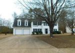 Foreclosed Home in Lithonia 30058 HARMONY HILLS DR - Property ID: 4092622327