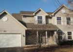 Foreclosed Home in Joliet 60435 WIND SONG DR - Property ID: 4092763803
