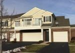 Foreclosed Home in Matteson 60443 ECHELON CIR - Property ID: 4092790513