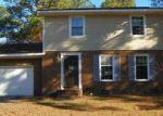 Foreclosed Home in Jacksonville 28546 MEADOWVIEW CT - Property ID: 4092944233