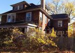 Foreclosed Home in Hartford 06114 FAIRFIELD AVE - Property ID: 4092970969