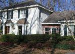 Foreclosed Home in Southaven 38672 BARRETT DR - Property ID: 4093108484