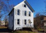 Foreclosed Home in Meriden 06450 CLINTON ST - Property ID: 4093164544