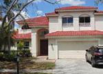 Foreclosed Home in Fort Lauderdale 33326 TERRYSTONE CT - Property ID: 4093290236