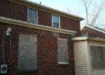 Foreclosed Home in Detroit 48223 FAUST AVE - Property ID: 4093436972