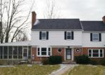 Foreclosed Home in Catonsville 21228 BELLEVIEW RD - Property ID: 4093448795