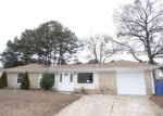 Foreclosed Home in Chesapeake 23321 FOREST HAVEN LN - Property ID: 4093470243