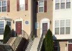 Foreclosed Home in Glen Burnie 21061 HEATHER STONE LOOP - Property ID: 4093472443