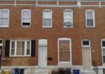 Foreclosed Home in Baltimore 21223 GLYNDON AVE - Property ID: 4093476378