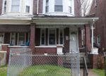 Foreclosed Home in Trenton 08618 HIGHLAND AVE - Property ID: 4093693174