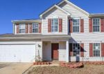 Foreclosed Home in Indian Trail 28079 SECRET GARDEN CT - Property ID: 4093782528