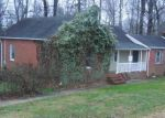 Foreclosed Home in Elon 27244 JIMMY BOWLES RD - Property ID: 4093794344