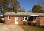Foreclosed Home in Winston Salem 27105 NW 25TH ST - Property ID: 4093797412