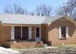 Foreclosed Home in Ardmore 73401 B ST NW - Property ID: 4094009842