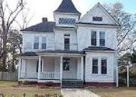 Foreclosed Home in Bishopville 29010 W CHURCH ST - Property ID: 4094042235