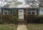Foreclosed Home in Trenton 08610 RUTH AVE - Property ID: 4094201671