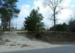 Foreclosed Home in Camden 29020 CLEARWATER LAKE RD - Property ID: 4094240652