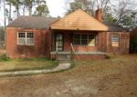 Foreclosed Home in Goldsboro 27530 MIMOSA ST - Property ID: 4094319933