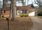 Foreclosed Home in Decatur 30032 BEECH DR - Property ID: 4094320799