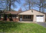 Foreclosed Home in Trenton 08638 MANORHOUSE DR - Property ID: 4094420208