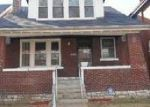 Foreclosed Home in Saint Louis 63113 NORTHLAND PL - Property ID: 4094493802