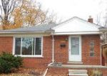 Foreclosed Home in Allen Park 48101 CORTLAND AVE - Property ID: 4094525773