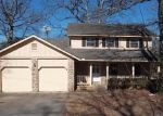 Foreclosed Home in North Little Rock 72116 OZARK DR - Property ID: 4094608543