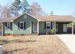 Foreclosed Home in Anniston 36207 SETTER DR - Property ID: 4094621686
