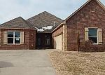 Foreclosed Home in Oklahoma City 73169 BENTLEY DR - Property ID: 4094646202