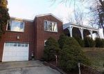 Foreclosed Home in Canonsburg 15317 PARK DR - Property ID: 4094693960