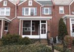 Foreclosed Home in Wilmington 19802 W 41ST ST - Property ID: 4094765784