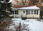 Foreclosed Home in Watertown 6795 BUNKER HILL RD - Property ID: 4094789424