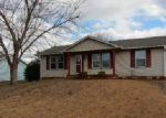 Foreclosed Home in Clarksville 37042 DANIELLE DR - Property ID: 4094811769