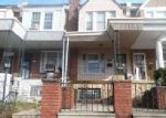Foreclosed Home in Philadelphia 19138 FORREST AVE - Property ID: 4094972501